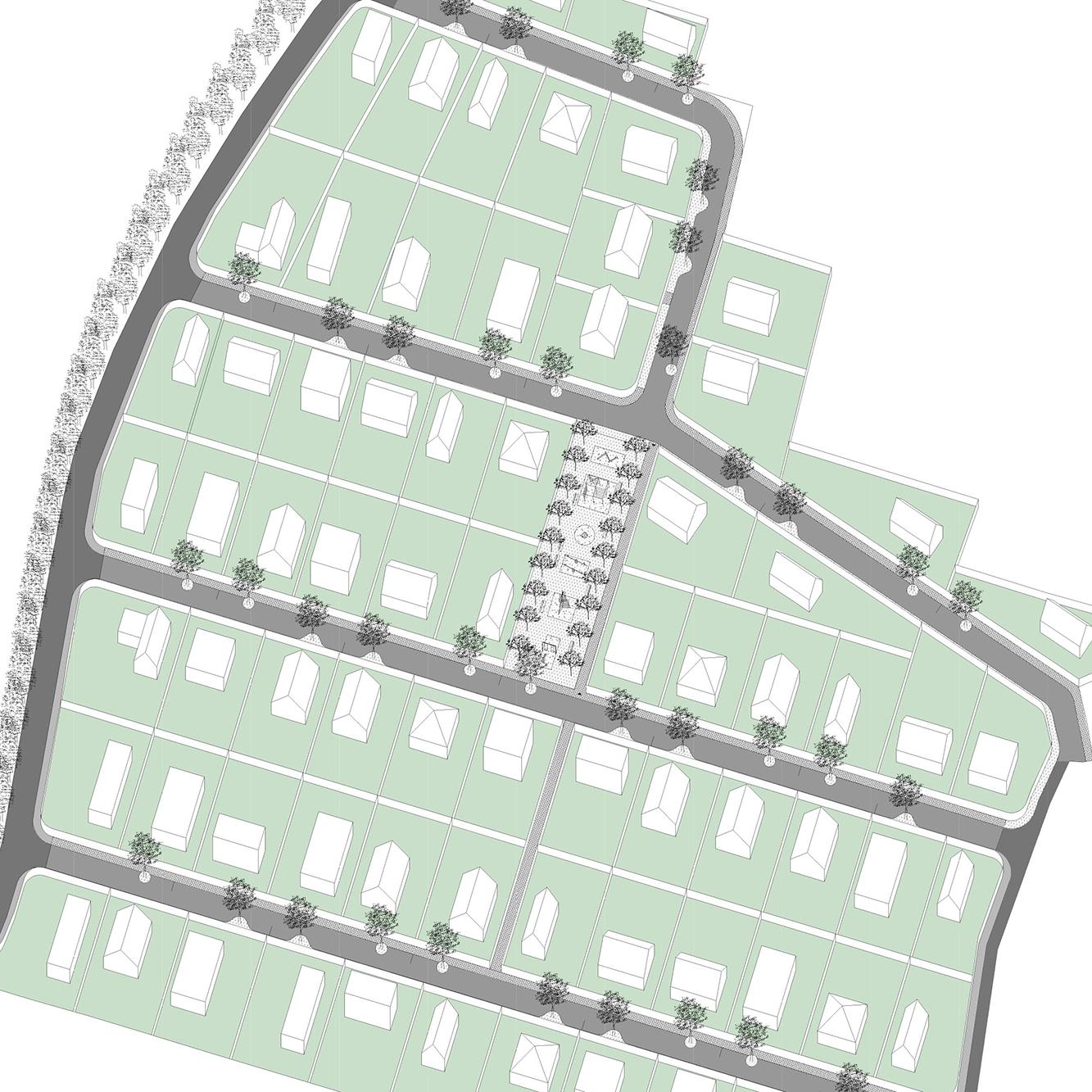 Piešťanská ulica Leopoldov